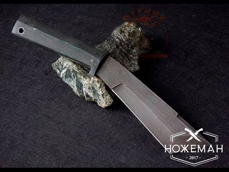 Диверсионный нож Кочергина