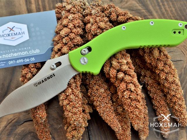 Нож для самообороны Harnds Beak