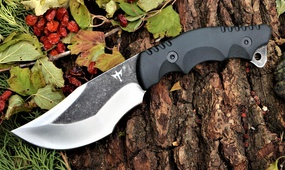 Нож Wolverine Knives Wild