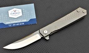 Нож Eafengrow EF216