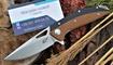 Нож Eafengrow EF42