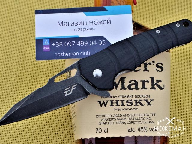 Складной нож Eafengrow EF57 (реплика Maxace Corvus 2)