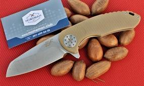 Нож Eafengrow EF79