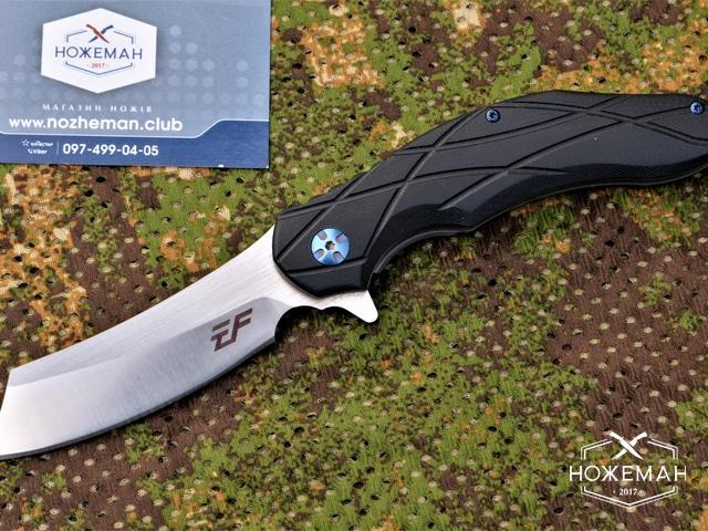 Нож Eafengrow EF919