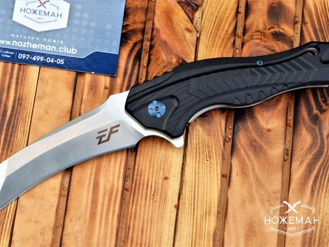 Нож Eafengrow EF935