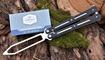 Нож ELB Mamba training balisong на подшипниках