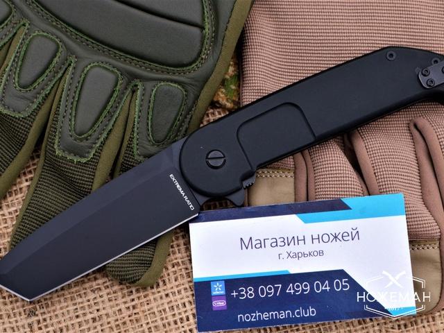 Нож Extrema Ratio BF2 CT