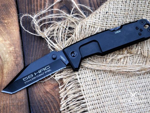Нож Extrema Ratio Fulcrum II 6mm.