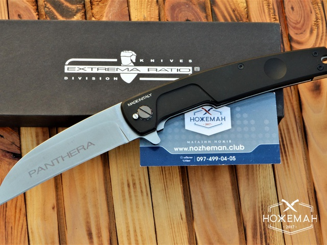 Нож Extrema Ratio Panthera