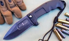 Нож Extrema Ratio RAO 2
