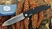 Нож Fat Dragon Shanxiao