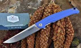 Нож FatDragon Runes