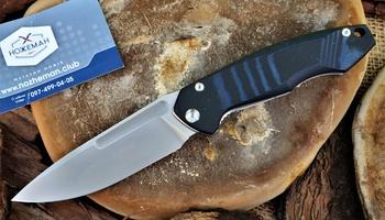 Нож FatDragon Velociraptor