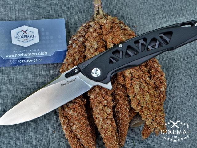 Нож FatDragon Yggdrasill