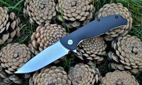 Нож Флиппер F3 Mini