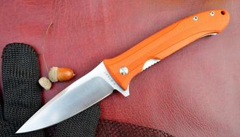 Нож-флиппер Y-START LK5008