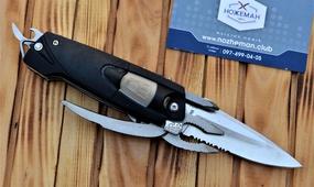 Многофункциональный нож Buck Whittaker