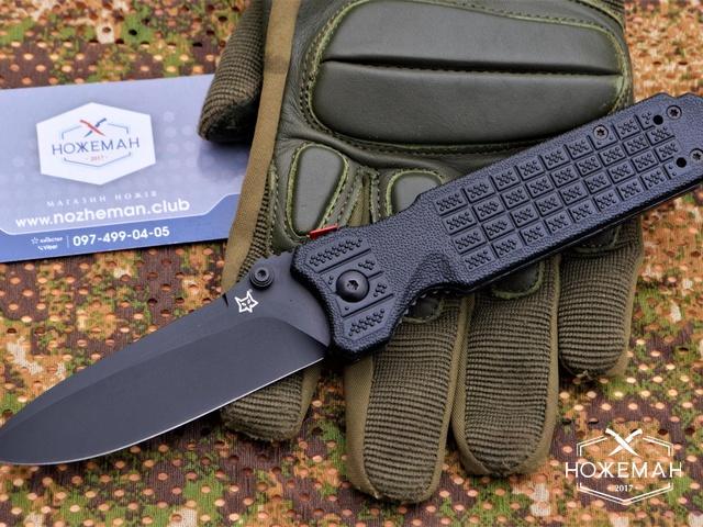 Нож Fox Knives 446 Predator