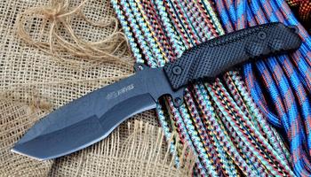 Нож Lion Knives реплика Fox Knives TRAKKER