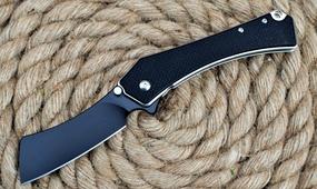 Нож Free Wolf HY006