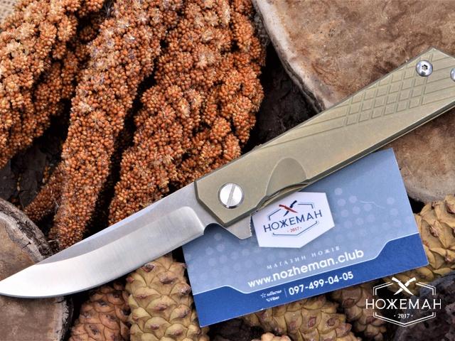 Нож Fura 216