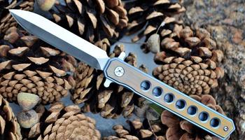 Нож Fura Gear dagger