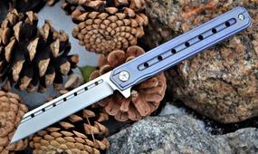 Нож Fura Swordsman