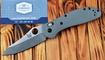 Нож Benchmade Griptilian 550-1
