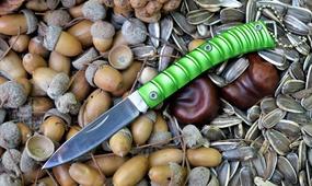 Нож брелок на ключи