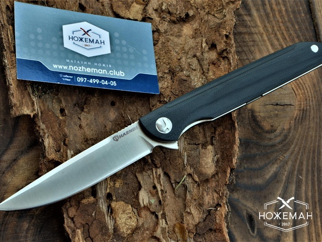 Нож Harnds Assassin