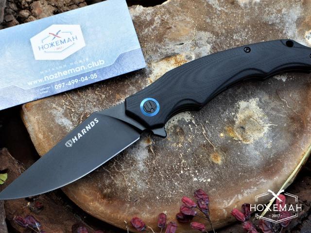 Нож Harnds Wolverine