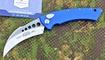 Нож керамбит Microtech Hawk Automatic