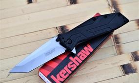 Нож Kershaw Brawler 1990