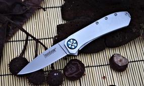 Нож Kershaw Amplitude 3871