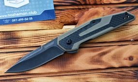 Нож Kershaw Anso Fraxion 1160