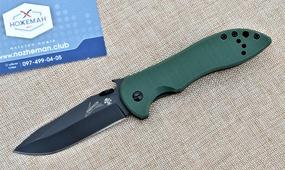 Нож Kershaw CQC-5K
