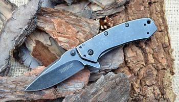 Нож Kershaw Cryo 1555