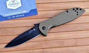 Нож Kershaw Emerson CQC-4K 6054BRNBLK