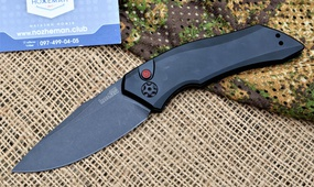 Нож Kershaw Launch 1 Automatic 7100BW