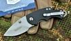 Нож Kershaw Shuffle 3800