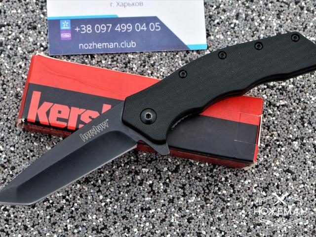 Нож Kershaw Thicket Tanto 1328