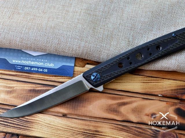 Нож KESIWO KH34
