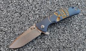Нож Kizer Activ Bantam