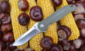 Нож Kizer Bad Dog V3463A2