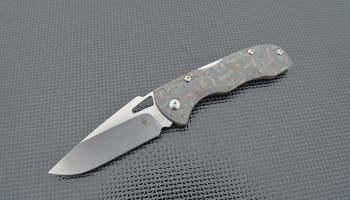 Нож Kizer Bast