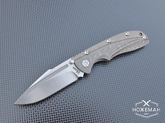 Нож Kizer Bolt