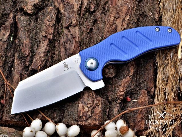 Нож Kizer C01c