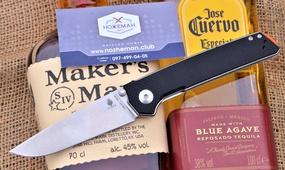 Нож Kizer Domin