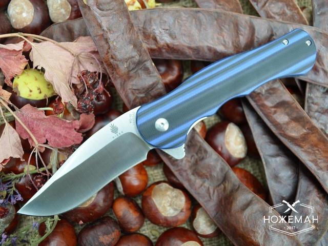 Нож Kizer Dorado V4455A2