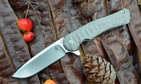 Нож Kizer Dukes Ki5466A2